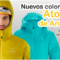 Nuevos colores para Atom LT de Arc'teryx