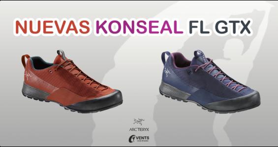 KONSEAL FL GTX