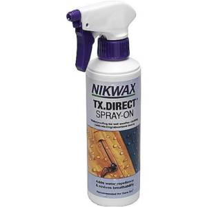 Nikwax TX-Direct Spray 300 ml.