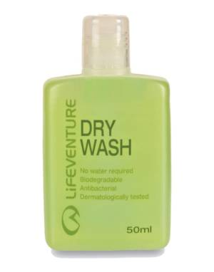 LIFEMARQUE Dry Wash Gel