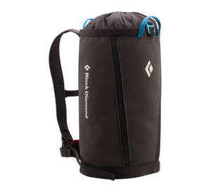 mochila escalada creek black diamond