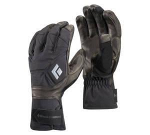 guantes punisher black diamond