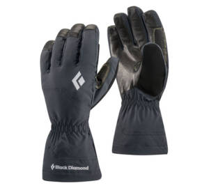 guantes glissade black diamond