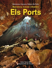 BARRANCS, COVES, I AVENCS. ELS PORTS MOR