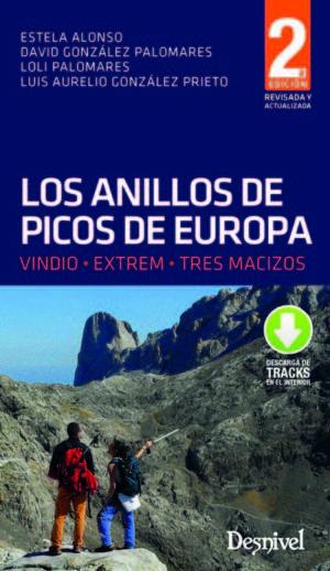LOS ANILLOS DE PICOS DE EUROPA DESNIVEL