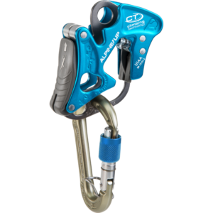 asegurador climbing technology alpine up