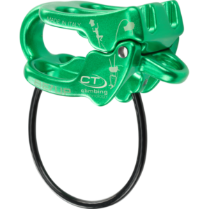 Climbing technology be up verde