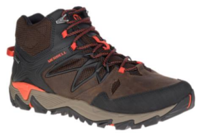 Bota All Out Blaze 2 Mid GORE-TEX®