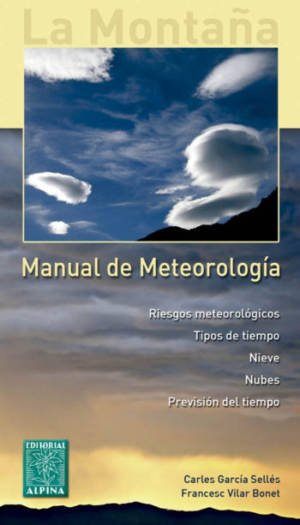 MANUAL DE METEOROLOGÍA EDITORIAL ALPINA EDITORIAL ALPINA