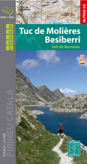 TUC DE MOLIÈRES – BESIBERRI EDITORIAL ALPINA