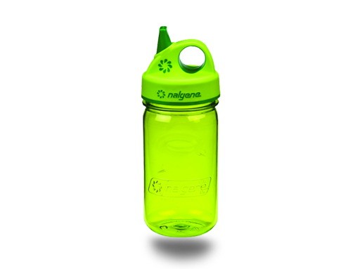 botella antigoteo para niños nalgene