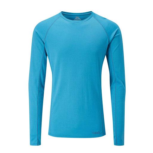 camiseta térmica rab en vents