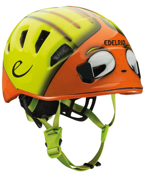 casco escalada para peques escaladores