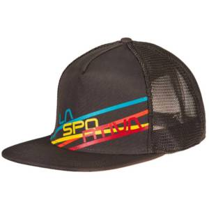 gorra stripe 2.0 carbon
