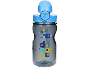 Botella OTF Kids Gris 350 ml