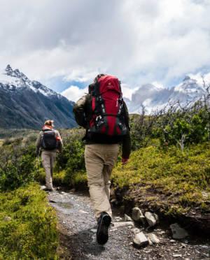Mochilas trekking