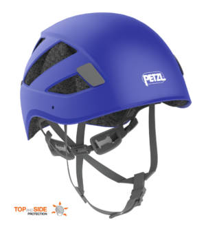 casco escalada petzl en vents