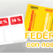 Fedérate con nosotros: licencia federativa 2019