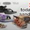 Rebajas en todas las sandalias